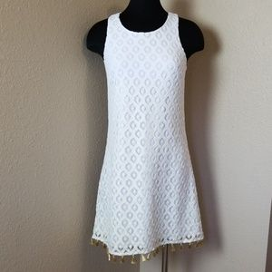 Lilly Pulitzer Marquette Shift Dress